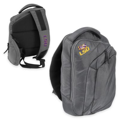 LSU Game Changer Sling Backpack
