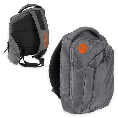 Clemson University Game Changer Sling Backpack