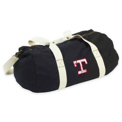 MLB Texas Rangers Cooperstown Sandlot Duffle Bag