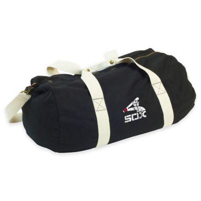 MLB Chicago White Sox Cooperstown Sandlot Duffle Bag