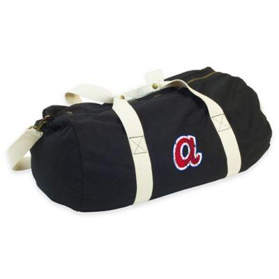 MLB Atlanta Braves Cooperstown Sandlot Duffle Bag