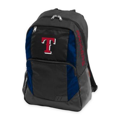 MLB Texas Rangers Closer Backpack