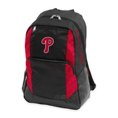 MLB Philadelphia Phillies Closer Backpack