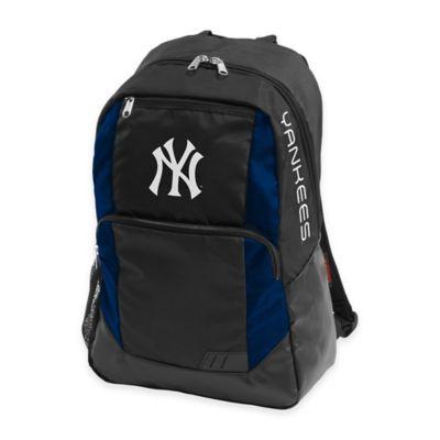 MLB New York Yankees Closer Backpack
