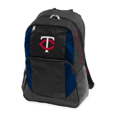 MLB Minnesota Twins Closer Backpack