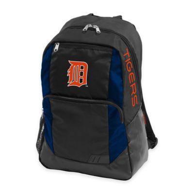 MLB Detroit Tigers Closer Backpack