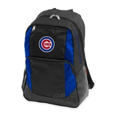 MLB Chicago Cubs Closer Backpack