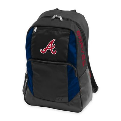 MLB Atlanta Braves Closer Backpack