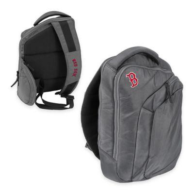 MLB Boston Red Sox Game Changer Sling Backpack