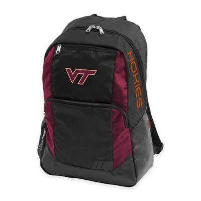 Virginia Tech Closer Backpack