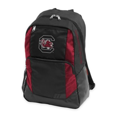 University of South Carolina Black Collegiate Backpack