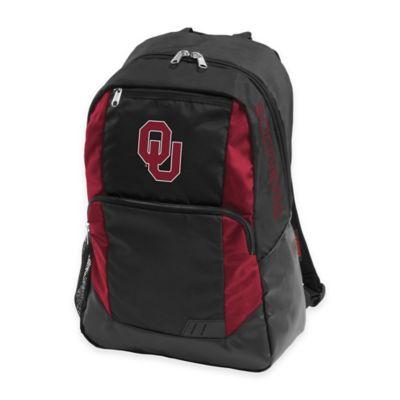 University of Oklahoma Closer Backpack