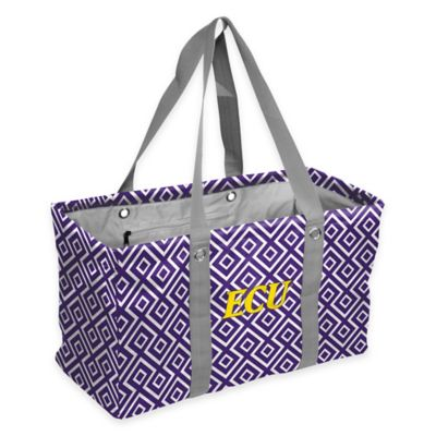 East Carolina University Picnic Caddy