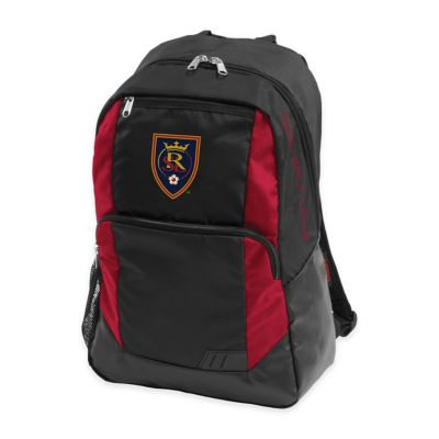 MLS Real Salt Lake Closer Backpack