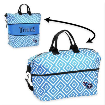 NFL Expandable Tote