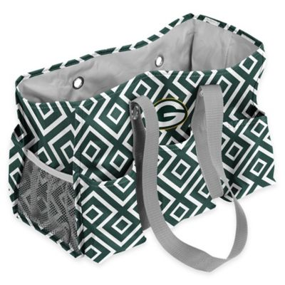 NFL Green Bay Packers Junior Caddy Tote