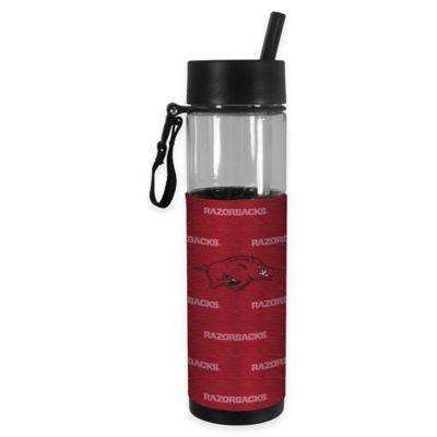 University of Arkansas 24-ounce Water Bottle