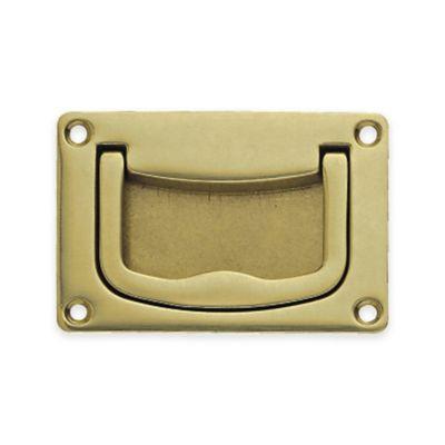 Bosetti Marella Marina Pull in Polished Brass Finish