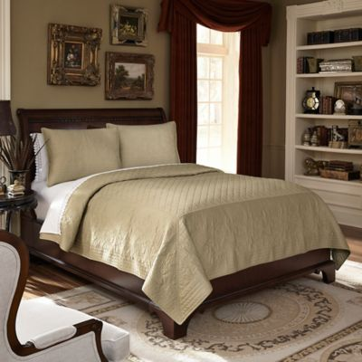 Gold King Coverlets