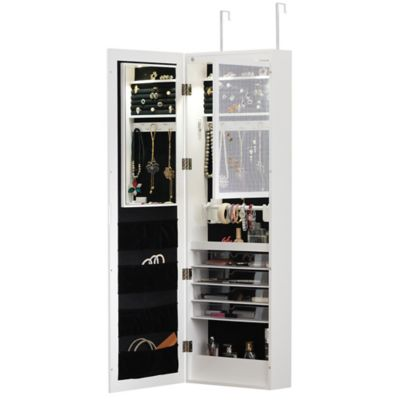 Over Cabinet Storage