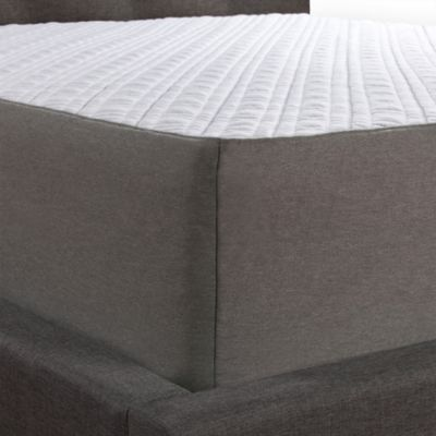 Medium Memory Foam Twin Mattress