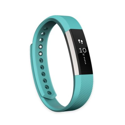 Fitbit® alta™ Large Fitness Wristband in Teal