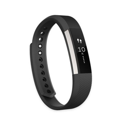 Fitbit™ Alta™ Small Classic Accessory Band Wearables