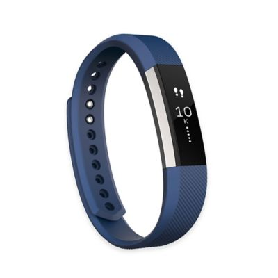 Fitbit™ Alta™ Small Classic Accessory Band in Blue