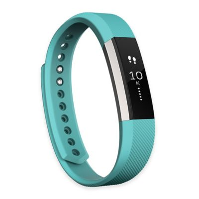 Fitbit™ Alta™ Large Classic Accessory Band in Teal