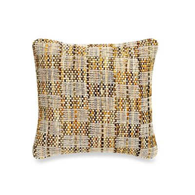 Studio 3B™ by Kyle Schuneman Everett Plaid Square Throw Pillow