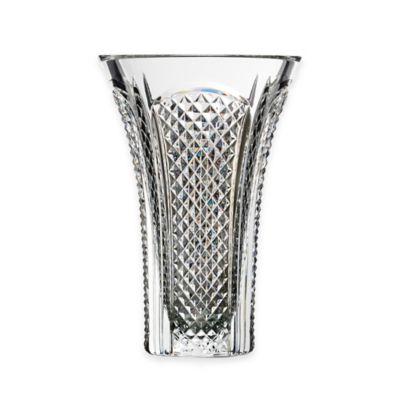 Monique Lhuillier Waterford® Fleur 9-Inch Vase