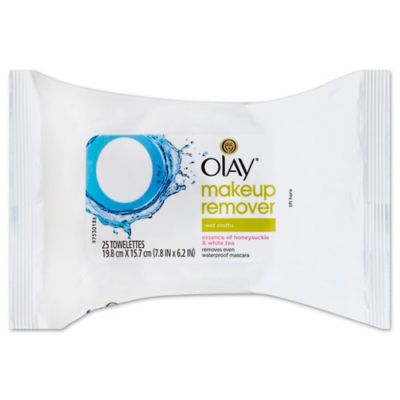 Olay® 25-Count Makeup Remover Wet Cloths