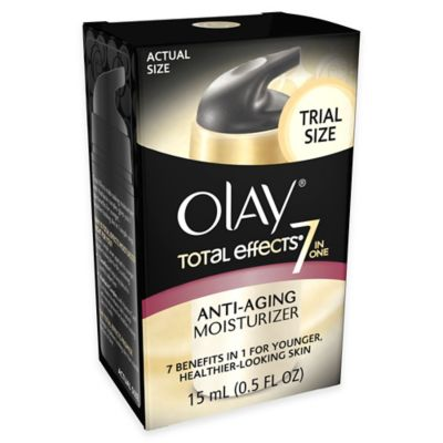 Olay® Total Effects .5 oz. Anti-Aging Moisturizer
