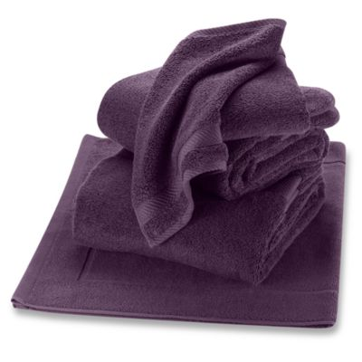 Wamsutta® Duet Washcloth in Iris