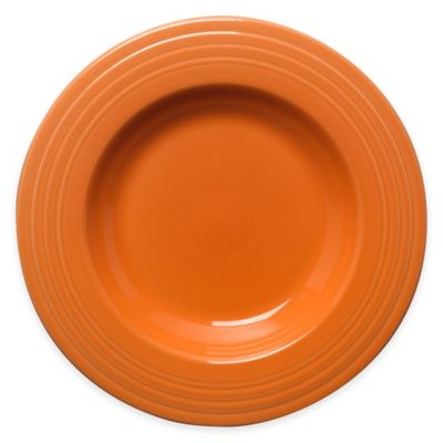 Fiesta® Pasta Bowl in Tangerine