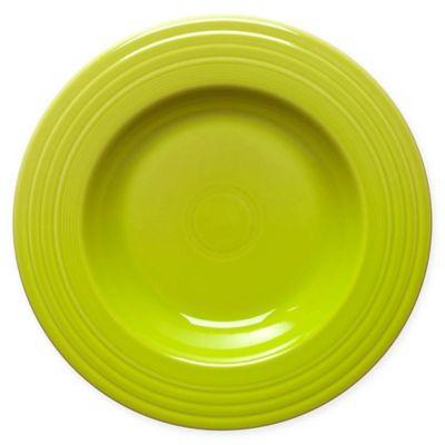 Fiesta® Pasta Bowl in Lemongrass