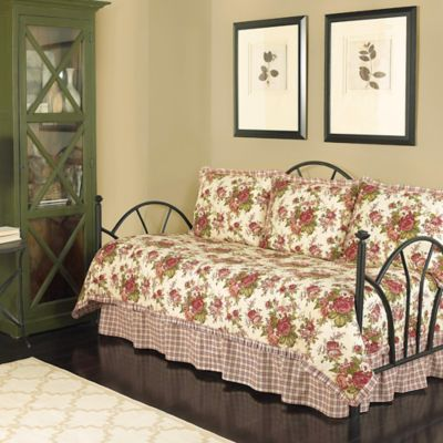 Waverly® Norfolk Reversible Daybed Set