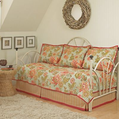 Waverly® Charismatic Reversible Daybed Bedding Set