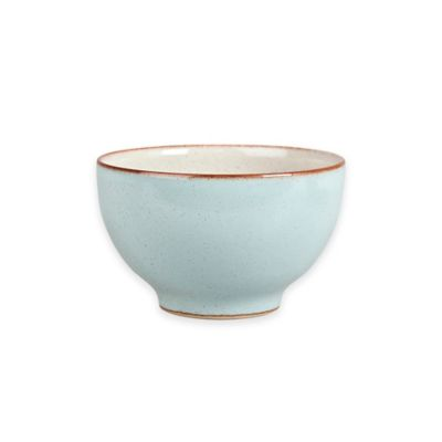 Denby Pavilion Small Bowl in Blue
