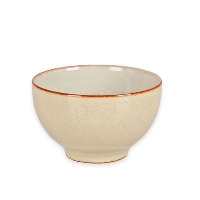 Heritage Veranda Small Bowls in Yellow