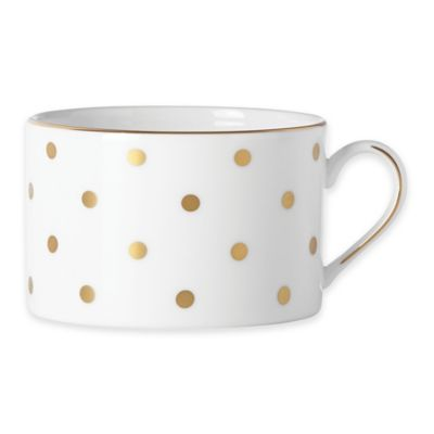 kate spade new york Larabee Road™ Gold Cup