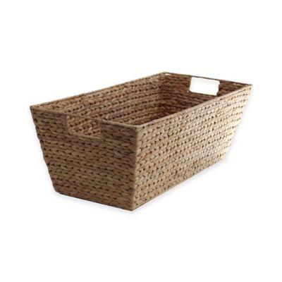 Metallic Decorative Baskets