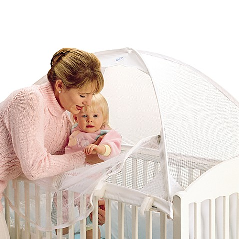 Cozy Crib Tent Bed Bath Beyond