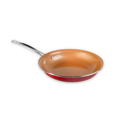 Buy Red Copper Cookware From Bed Bath Amp Beyond