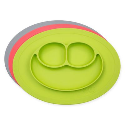 ezpz Mini Mat Placemat in Lime