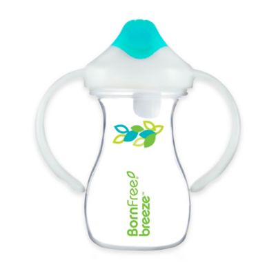 Born Free® Breeze 5 oz. Transition Cup in Teal