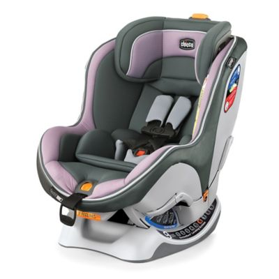 Chicco® NextFit™ Zip Convertible Car Seat in Lavender