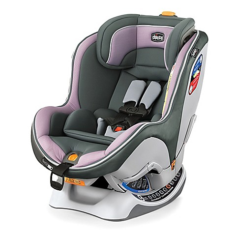 chicco nextfit zip convertible car seat in lavender bed bath beyond. Black Bedroom Furniture Sets. Home Design Ideas