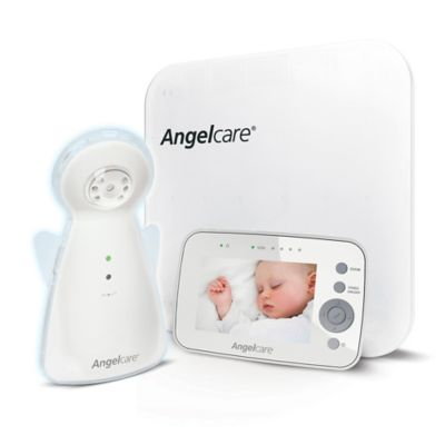 Angelcare® Video, Movement, and Sound Monitor