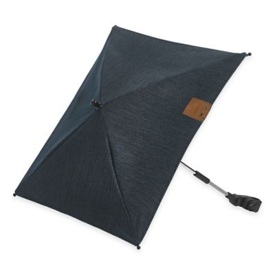Mutsy Evo Stroller Umbrella in Industrial Blue
